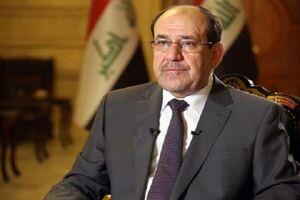 هشدار المالکی درباره ظهور یک اقلیم خودمختار جدید در عراق