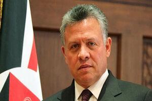 دیدار مخفیانه پادشاه اردن با وزیر جنگ رژیم صهیونیستی