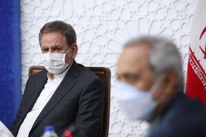 امیرآبادی: آقای جهانگیری اینقدر فرافکنی نکنید