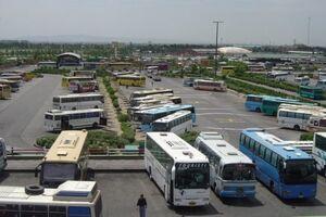 قیمت بلیط اتوبوس در نوروز ۱۴۰۰ افزایش مییابد؟
