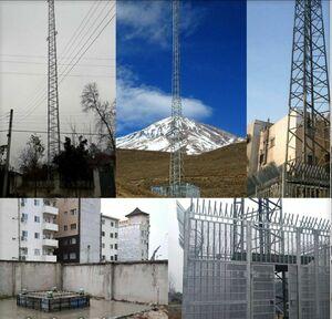 ۷۹ سایت جدید در استان مازندران به شبکه همراه اول پیوست