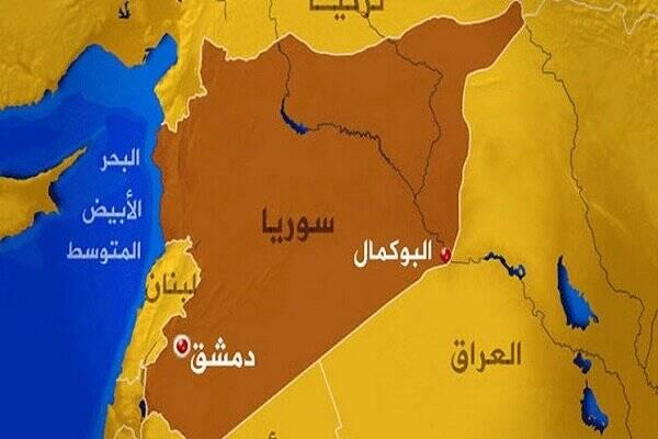 اهداف آمریکا از حمله به سوریه