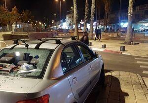 هلاکت یک شهرکنشین صهیونیست در قدس اشغالی