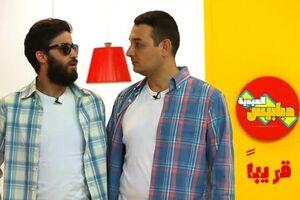 فصل جدید «دبابیس» کلید خورد/برنامه ای طنز برای جهان عرب