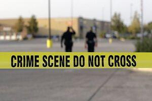 تیراندازی نمایه صحنه جرم نمایه جنایت نمایه