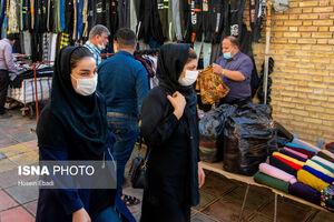 ماهشهر در وضعیت قرمر کرونا