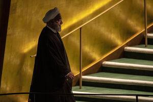 دولت روحانی دولت نجات ملی بود؟!