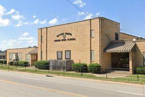 تیراندازی در مدرسهای در آرکانزاس آمریکا در اولین روز بازگشایی مدارس