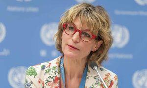 انتقاد گزارشگر سازمان ملل از انفعال دولت آمریکا درباره بن سلمان