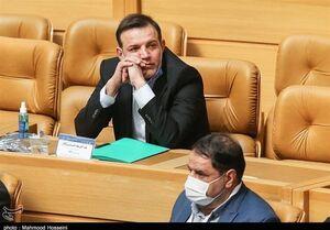 عزیزی خادم: آرای من دستوری نبود +فیلم