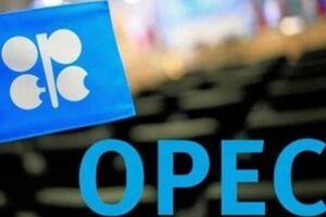 کاهش تولید نفت اوپک و ایران در ماه فوریه