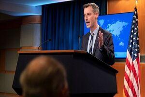 آمریکا: خواستار تعامل با ایران در چارچوب ۱+۵ هستیم