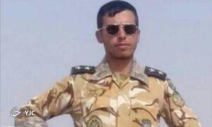 جوانترین شهید مدافع حرم ارتش کیست؟
