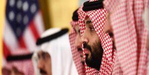 تداوم روابط آمریکا با عربستان سعودی