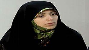 سارا عرفانی یک جهادگر را «شهید» کرد