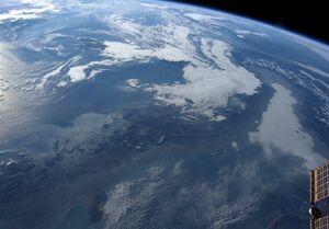 پایان حیات در کره زمین تا یک میلیارد سال آینده!