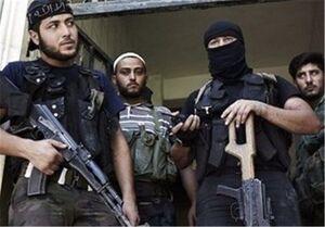 آمریکا ۲۵ تروریست داعشی را به سوریه منتقل کرد