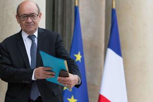 فرانسه: به زودی قطعنامهای علیه ایران به آژانس ارائه خواهد شد