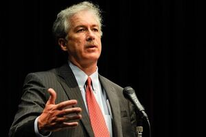 کمیته اطلاعات سنا «ویلیام برنز» را برای مدیریت سیا تایید کرد