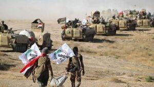 کشف مقر اصلی داعش در کرکوک