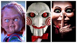 وحشتناکترین عروسکهای سینما که کابوس تماشاگران شدند+فیلم