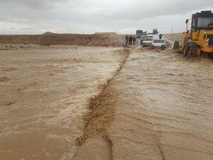 هشدار هواشناسی نسبت آبگرفتگی و سیلاب
