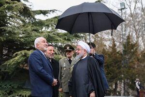 دولت نمایه دولت روحانی نمایه