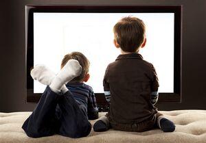 فیلم/ بهترین فاصله چشم از تلویزیون