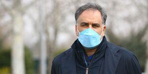 مددی: قرارداد مجیدی هیچ شرطی ندارد