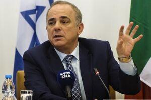 وزیر صهیونیست: توافق هستهای با ایران باید به شکل ریشهای تغییر کند - کراپشده