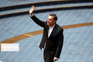 دیدار مدیرعامل پرسپولیس با رییس منتخب فدراسیون فوتبال