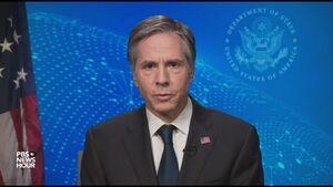 بلینکن: اطمینان میدهم برای دیدار با ایران به این کشور امتیاز نمیدهیم