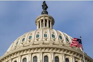 تهدید امنیتی، مجلس نمایندگان آمریکا را تعطیل کرد