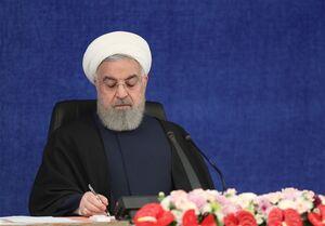 سه دستور روحانی به شهردار تهران؛ از رفع بوی نامطبوع پایتخت تا جمعآوری متکدیان