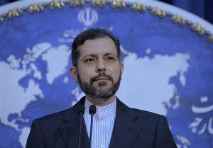 سخنگوی وزارت خارجه: با تلاشهای فشرده دیپلماتیک طرح قطعنامه منتفی شد