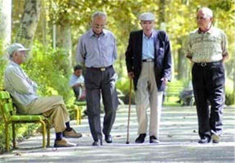 پای درد دل بازنشستگان تامین اجتماعی؛ بی پولی بازنشستگی ندارد