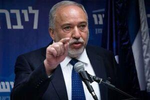 لیبرمن: اظهارات ضدایرانی نتانیاهو فقط برای کسب چند رأی است - کراپشده