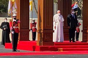 تاکید پاپ و صالح بر مبارزه با تروریسم