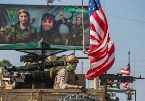 کشته شدن ۲ شبه نظامی وابسته به آمریکا در حومه دیرالزور