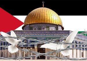 فلسطین| شیخ سلیم: مسجدالاقصی مسئله محوری مسلمانان است