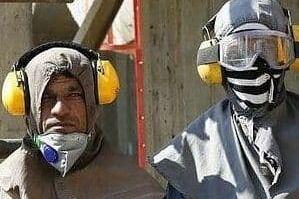 جهاد و زحمتی که هیچ وقت رسانهای نشد+عکس