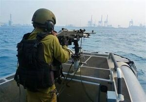زخمی شدن دو ماهیگیر فلسطینی در حمله نیروی دریایی رژیم صهیونیستی
