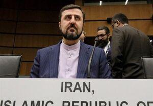 غریبآبادی: پنجره فرصت ایران به غرب همیشه باز نخواهد بود