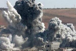 جنگندههای سعودی ۳۱ بار استان «مأرب» را بمباران کردند - کراپشده