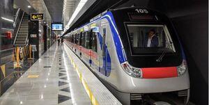 اتصال ایستگاههای متروی تهران به راهآهن