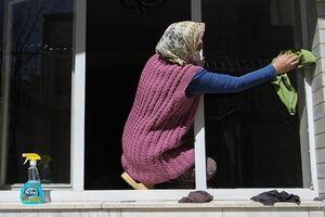 بایدها و نبایدهای پلیسی خانهتکانی و خریدهای آنلاین و خیابانی! - کراپشده