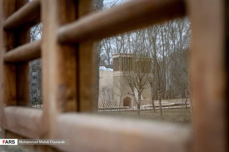 پارک ملی ایران کوچک
