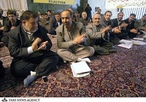 سخنگوی ناسا تهدید به تحریم انتخابات کرد
