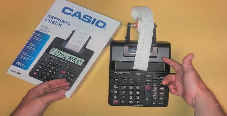 آشنایی با بهترین ماشین حساب های 2021 و موارد استفاده از آنها