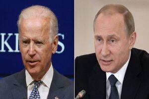 چشم انداز روابط روسیه و آمریکا در دوره بایدن